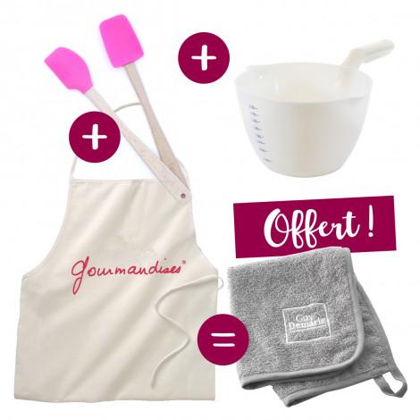 Kit Apprenti cuisinier 2