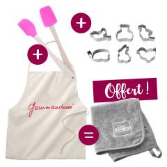 Kit Apprenti cuisinier 1