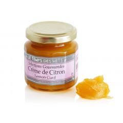 Crème de citron 125 g