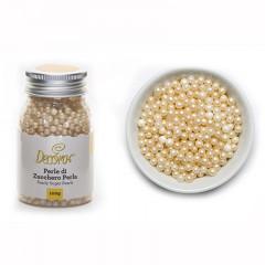 Perles sucrées nacrées, 90g