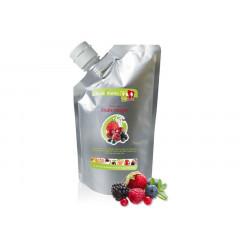 Purée de fruits rouges 1 kg