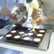 Moule 12 Muffins droits FLEXIPAN®