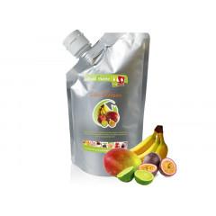 Purée de fruits exotiques 1 kg