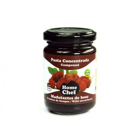 Pâte d'aromatisation à la fraise des bois 170 g