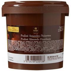 Praliné Noisettes et Amandes 1 kg, Cacao Barry