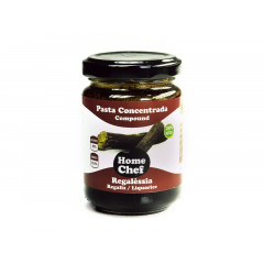 Pâte d'aromatisation au réglisse 170 g