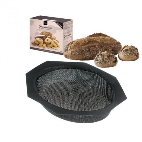 Offre SILFORM® grand moule ovale + Seigle et céréales