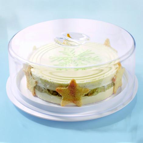 Cloche à gâteau