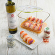 Kit marinade poisson Be Save