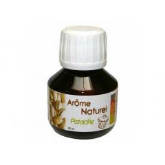 Arôme naturel pistache 50 ml