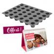 Offre Mini-Cannelés FLEXIPAT®