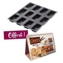 Offre Mini-Cakes FLEXIPAN®