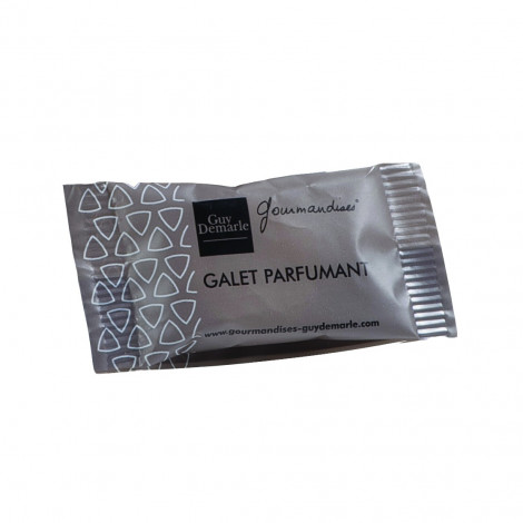 Galet parfumant - parfum Gourmand