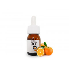 Arôme naturel orange 30 ml