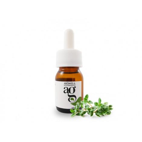 Arôme naturel origan 30 ml