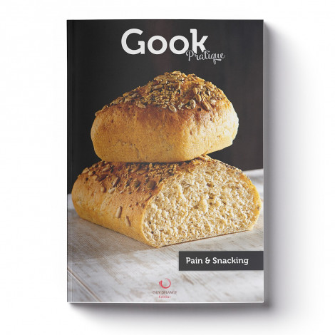 Gook pratique - Pain et snacking