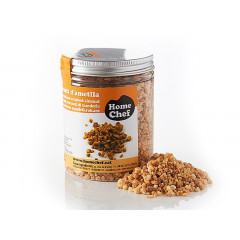 Amandes caramélisées en grains 180g