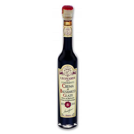 Crème Balsamique Leonardi, 100ml