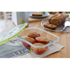 Récipient Lunch box (sans couvercle)
