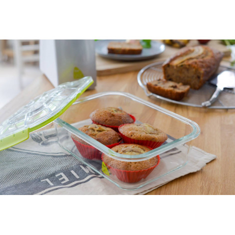 Récipient Lunch box seul