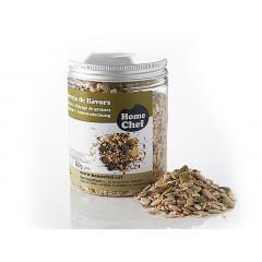 Mélange de graines biologiques 350 g