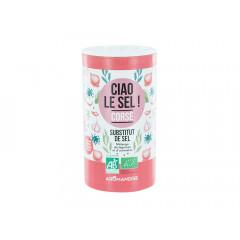 Ciao le sel ! Corsé - Substitut de sel, mélange de légumes et d'aromates bio, 70g