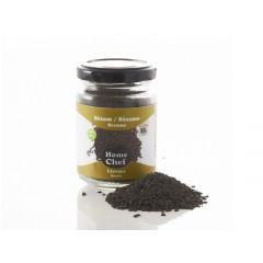 Graines de sésame noir 80 g