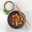Kit recette Be save - Poulet Adobo