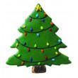 Découpoir Sapin de Noël 8,9 cm