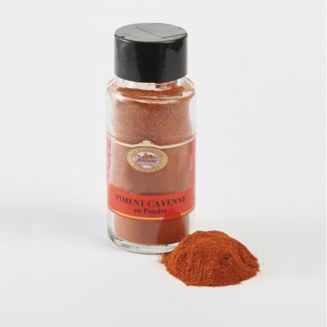Piment de Cayenne en poudre, 38 g