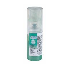 Spray poudre verte scintillante, 6 g