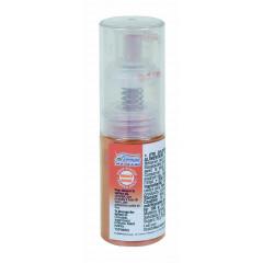 Spray poudre bronze scintillante, 4 g