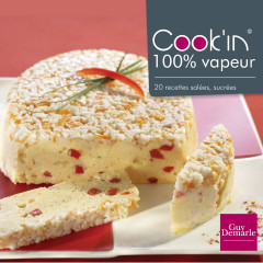 Chevalet Cuisson vapeur Cook'in