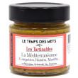 Méditerranéenne (confit de courgette, raisin, menthe et coriandre) 110 g