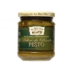 Délice de basilic - pesto 180 g