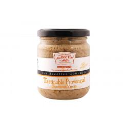 Tartinable provençal 180 g - Au Bec Fin