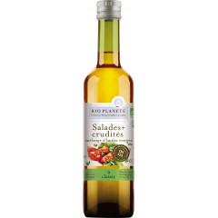 Mélange d'huiles bio, Salades & Crudités 500ml