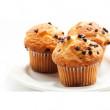 Préparation bio muffins aux pépites de chocolat