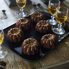 Moule Volcan FLEXIPAN® ORIGINE bundt