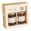 Coffret miels gourmandises