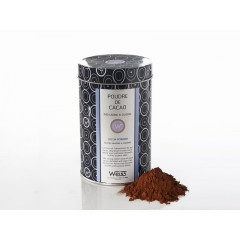 Cacao en poudre 250 g - Weiss