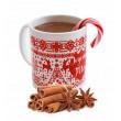 Chocolat en poudre de Noël bio 200g