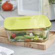 Couvercle en silicone Be Save®