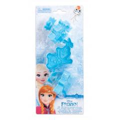 """3 découpoirs éjecteurs """"Reine des neiges"""""""