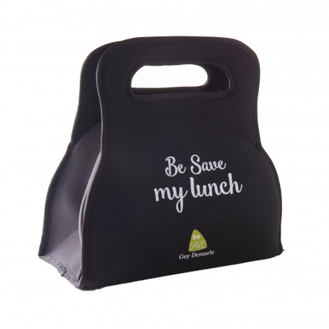 Sac de transport isotherme Lunch box Be Save