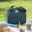 Lunch box isotherme Be Save complète