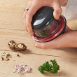 Mini hachoir manuel - Aromate
