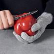 Gant de cuisine anti coupure