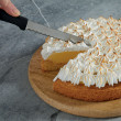 Couteau à pâtisserie