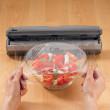 Film alimentaire plastique de cuisine 75 m sans bisphénol A